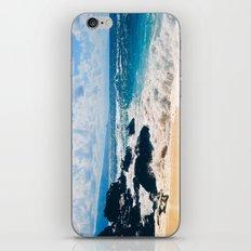 Hookipa Beach Maui Hawaii iPhone & iPod Skin