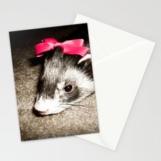 Little Princess Stationery Cards