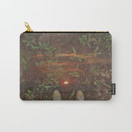 The Final Dream Carry-All Pouch