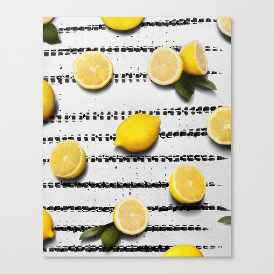 fruit 4 Canvas Print