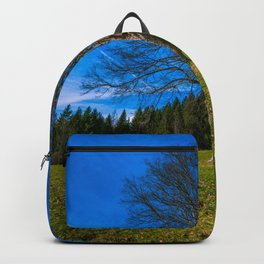 Walk under the tree - Austria Backpack
