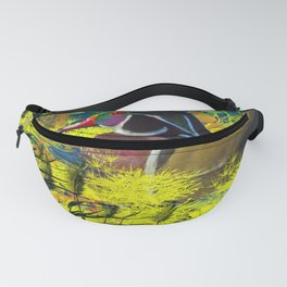 Duck Pond Fanny Pack