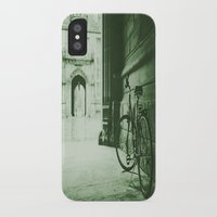 jewish iPhone & iPod Cases featuring Break Time by Brown Eyed Lady