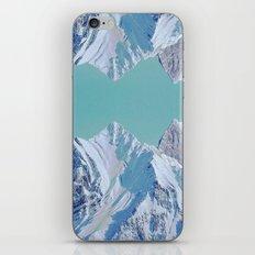 Falling. iPhone & iPod Skin
