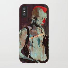 Travis iPhone Case