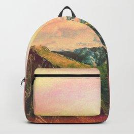 Slumpy Lands Backpack