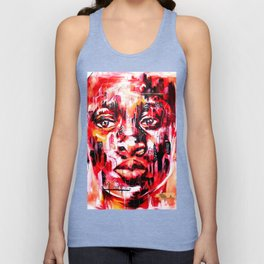 COLLECTIVE MASTERPIECE Unisex Tank Top