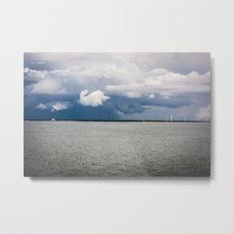 Saaremaa 1.9 Metal Print