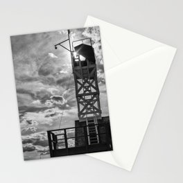 Leuty Lifeguard Station - The Beaches - Toronto Stationery Cards
