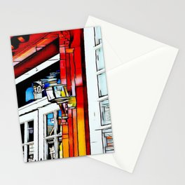 Occoquan series 3 Stationery Cards
