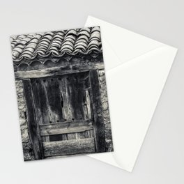 Doors #9 Stationery Cards