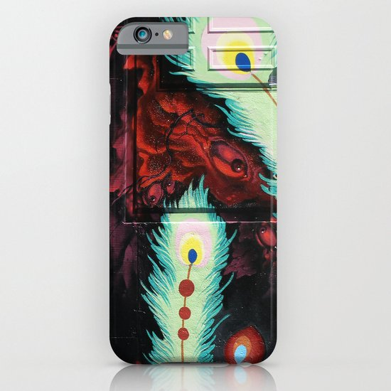 Wired iPhone & iPod Case