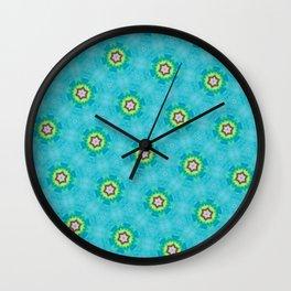 Aledo 2 Wall Clock