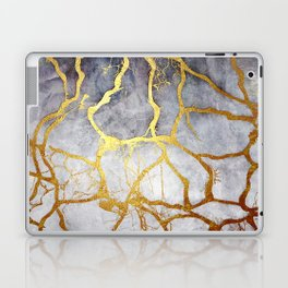KINTSUGI  ::  Recognise Beauty Laptop & iPad Skin
