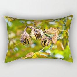 CHESTNUT AUTUMNLIGHT Rectangular Pillow