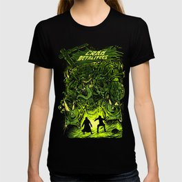 Gigantic Entity T-shirt