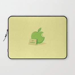 Marketing power Laptop Sleeve