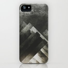 Mount everest and me iPhone Case
