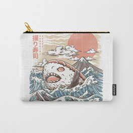 Sharkiri Sushi Carry-All Pouch