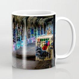 Wakeup Coffee Mug