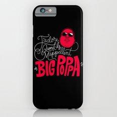 French Poppa 2.0 Slim Case iPhone 6s