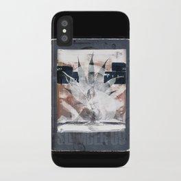 SLUMBER#69 iPhone Case