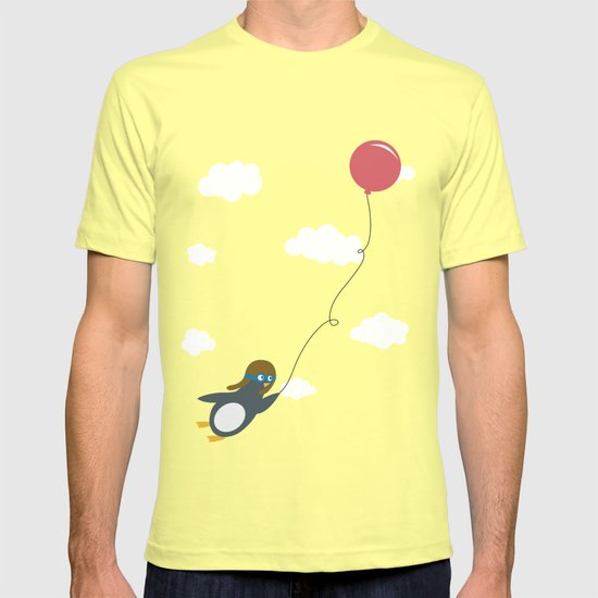Take Flight! T-shirt