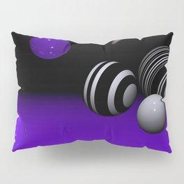 rolling down -3- Pillow Sham