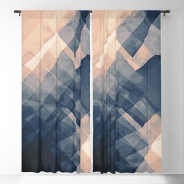 Convergence Blackout Curtain