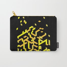 La cube Carry-All Pouch