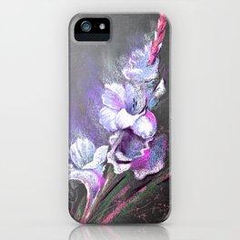 Still life # 13 iPhone Case