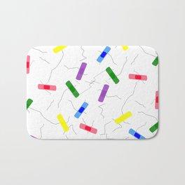Band Aid Bath Mat