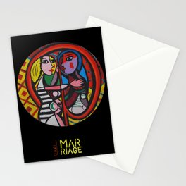 Marriage Stationery Cards
