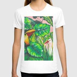 Lost Paradise T-shirt