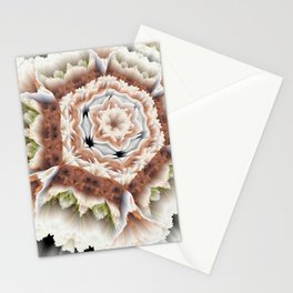Random 3D No. 603 Stationery Cards