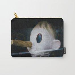 Bangkok Pinocchio Carry-All Pouch