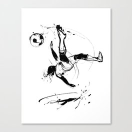 World Cup 2014 Canvas Print