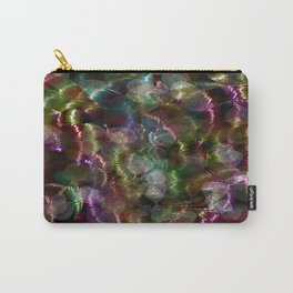 Lux me Softly Carry-All Pouch