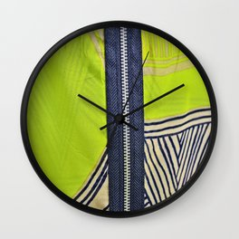 Fly Case / Fly Skin / Fly Print Wall Clock