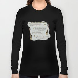 Age of Not Believing Long Sleeve T-shirt