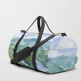 Lake Placid Duffle Bag