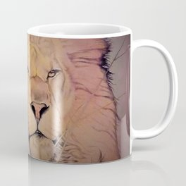 Lord of the Fen Coffee Mug