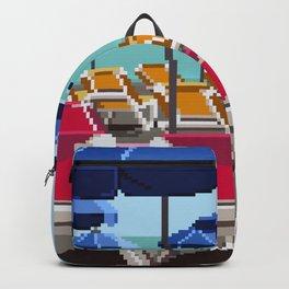 Taurito Backpack