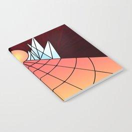 Cloven Orb Notebook