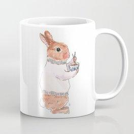 Friday Bun Coffee Mug