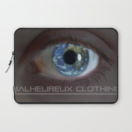 Eye of the Beholder Laptop Sleeve