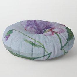 Pansy Floor Pillow