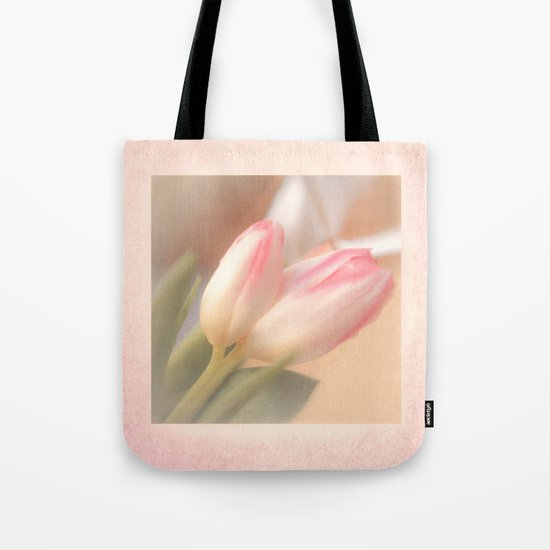 Two as one Tote Bag