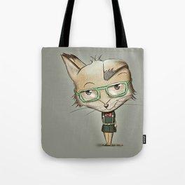 Innocent Fox? Tote Bag