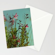 When We Met Stationery Cards